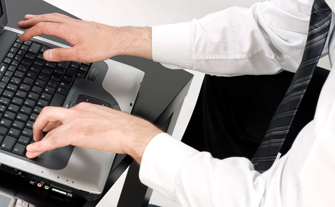 Business IT Support Hampshire - Internet
