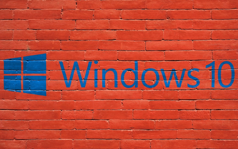 Business IT Support in Farnham - Windows 10