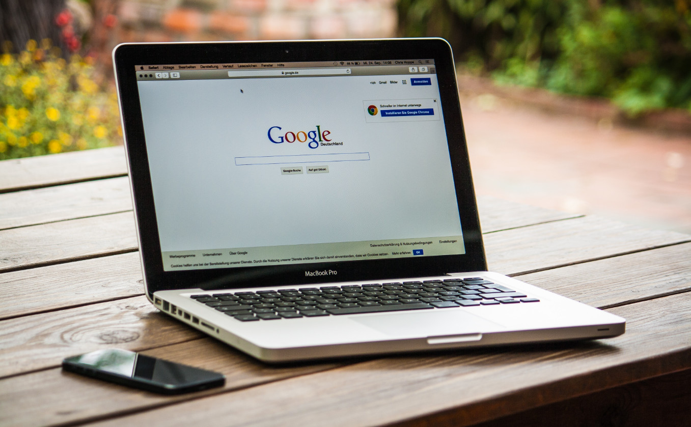 Is Google on Our Side - PurpleJelly IT Support Hampshire